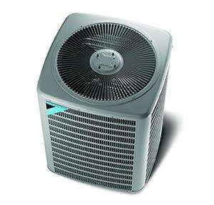 Daikin AC outdoor unit