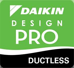 Daikin Ductless Pro